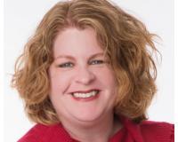 Kelly Richter Headshot