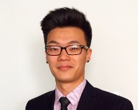 Stephen Chen Headshot