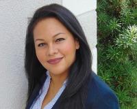 Arlene Rodriguez Headshot