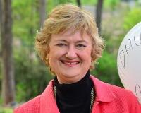 Cyndy Baker Headshot