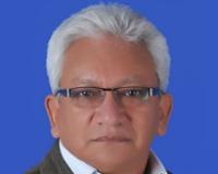 Gilberto Garcia Jara Headshot