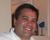 Jose Mercado Headshot