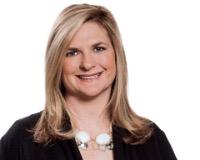 Meredith Drees Sepehri Headshot