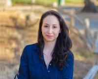 Kristina Adragna Headshot