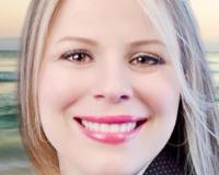 Beverly Rodriguez Headshot