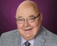 Chuck Fleischer Headshot
