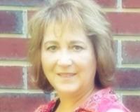 Karen Buratt Headshot