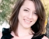Zoe Spiliotis Headshot