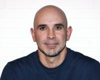 Dennis Cordero Headshot