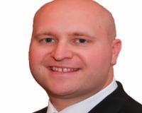 Chris Buckely Headshot