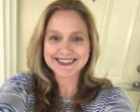 Carrie Kirkland Headshot