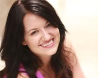 Brittany Strale Headshot