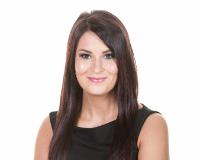 Laryssa Banks Headshot