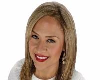 Maria Screeton Headshot