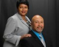 Raymond and Lori Jack Headshot
