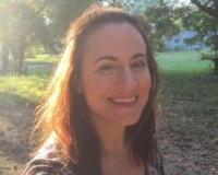 Melanie Boudreaux Headshot