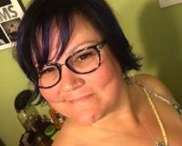 Nikki Criel Headshot