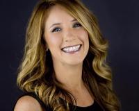 Jennifer Daniel Headshot