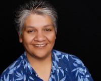 Angela Perez Headshot