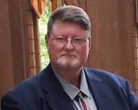 Stephen Woodham Headshot