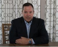 Erick Selva Team Leader Headshot