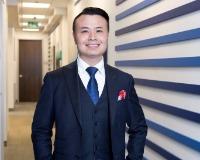 Andy Huynh Headshot