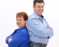 Tammy Lane-Coleman and Terry Coleman Headshot