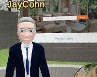 Jay Cohn Headshot