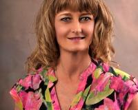 Margarett Klein Headshot