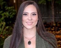 Samantha Trent Headshot