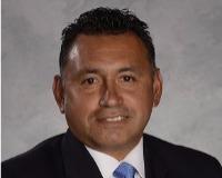 Gustavo Martinez Headshot