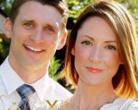 Eric and Colleen Morehouse Headshot