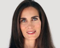 Sandra Visser Headshot