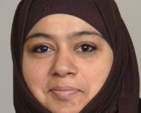 SHAISTA MUGHAL Headshot