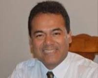 Wil Martinez Headshot