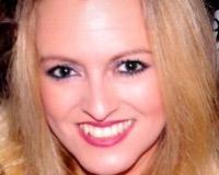 Melanie Goocher Headshot