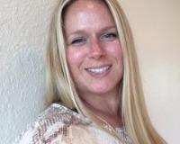 Tina Corcoran Headshot