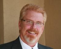 Bill Butler Headshot