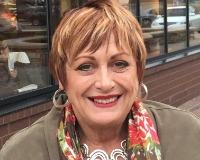 Charlene Samarah Headshot