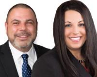 Alfredo Bernal and Libby Arnold Headshot