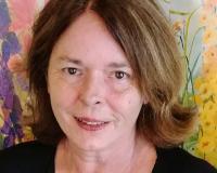 Judith McGann Headshot