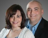 Kris and Traci Kearns Headshot