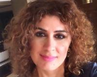 Rose Nassar Headshot