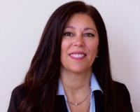 Caterina Cintorino Headshot