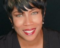 Sheila L. Franklin Headshot