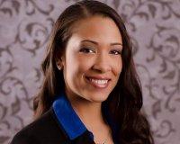 Kaylin Jeffries Headshot