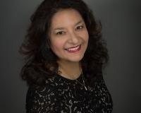 Martina Garza Headshot