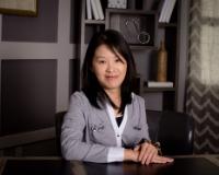 Alice Liang Headshot