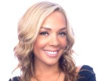 Adrienne Overton Headshot
