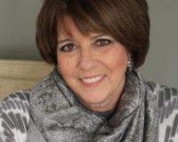Lucy Serio Headshot